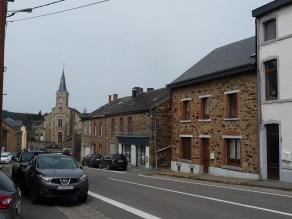 Gr571 Trois-Ponts to Vielsalm