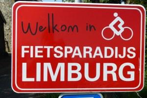 cycling Limburg