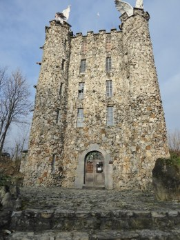 Tower of Eben-Ezer, Belgium
