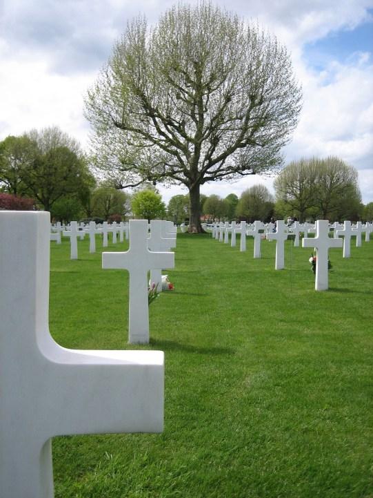 Flanders Fields, Belgium