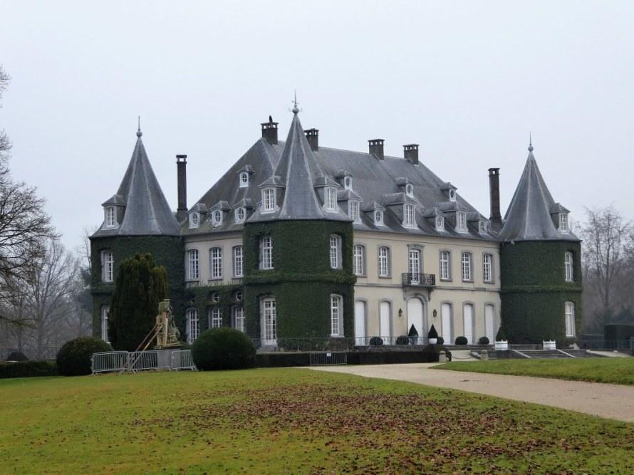 chateau-de-la-hulpe