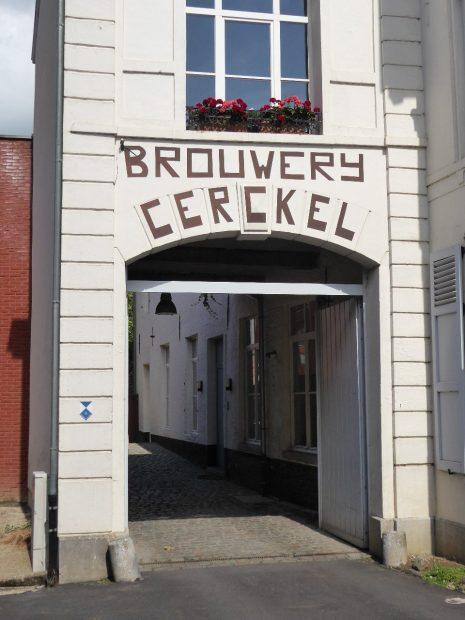 The Cerckel Brewery