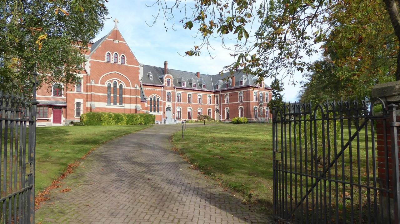 Fichermont Convent, Waterloo
