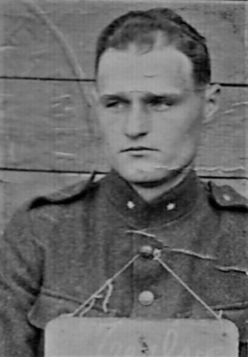 Marcel Terfve (1893-1918)