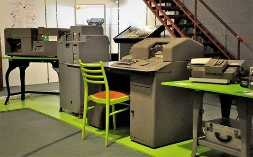 Computer Museum Namur