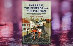 Harry Pearson book