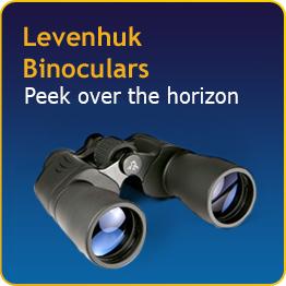Levenjuk binoculars