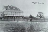 Grandstand Building in Gosforth Discovering Heritage blog.