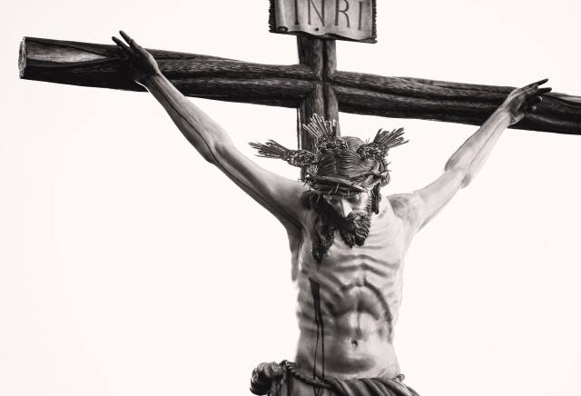 Why Good Friday is Celebrated. Jesus death on the cross