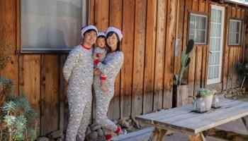 Best Matching Family Christmas Pajamas