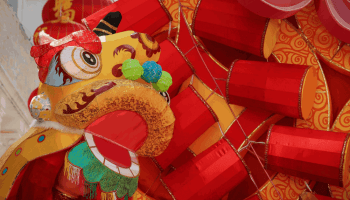 Chinese New Year Activities for Preschoolers