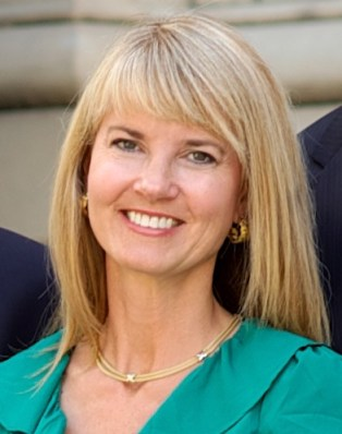 Laura Bridgewater