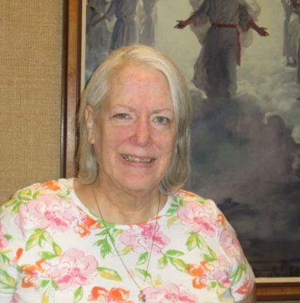 Phyllis Bessenaire