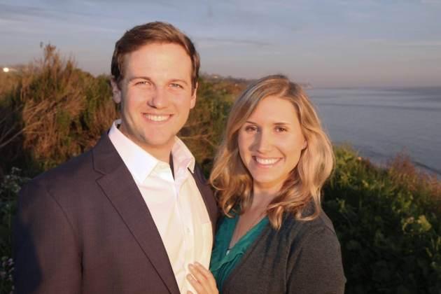 Heather Hernandez & Jeff Hixon