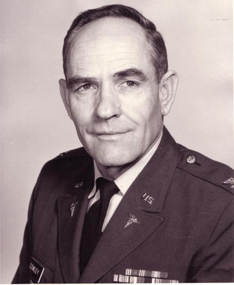 Ray G. Cowley_ 1965