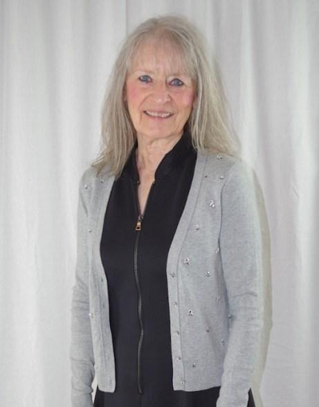 Annette Draper