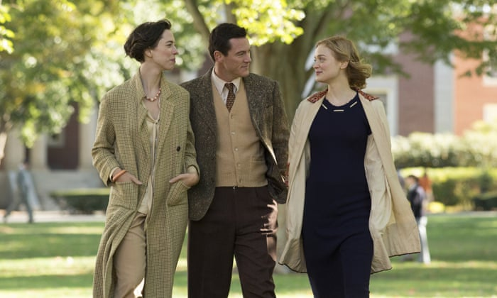 Professor Marston and the Wonder Women still photo