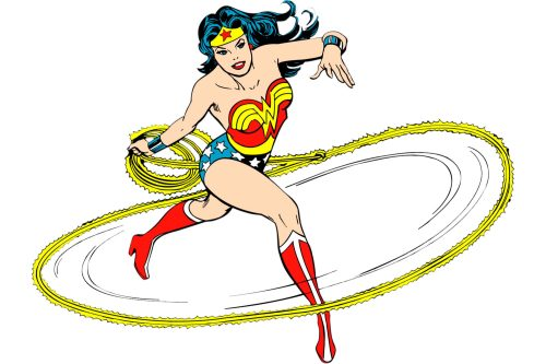 Making a Magic Lasso