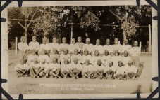 Tuskegee Institute Football Team 1928-1929