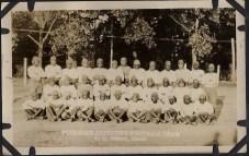 Tuskegee Institute Football Team 1928-1929