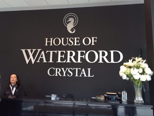Waterford Crystal - discoveringyourhappy.com