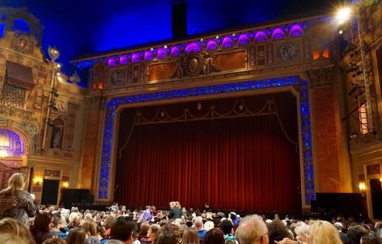 saenger theatre - new orleans