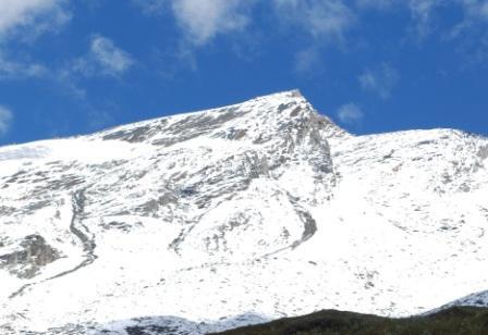Shitidhar Peak Manali