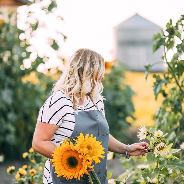 U-Pick Experience at Farm Fresh Florals