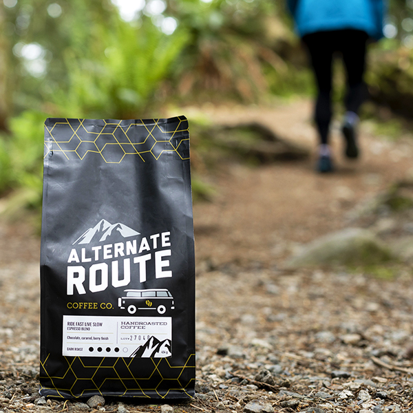 Take the Alternate Route to Craft Coffee