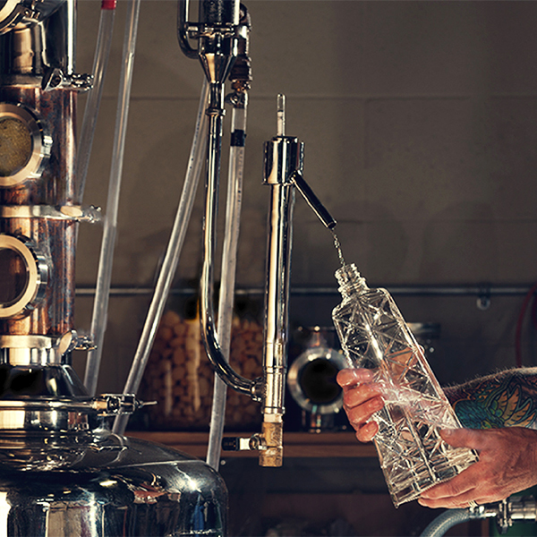 Why We Love Rig Hand Distillery
