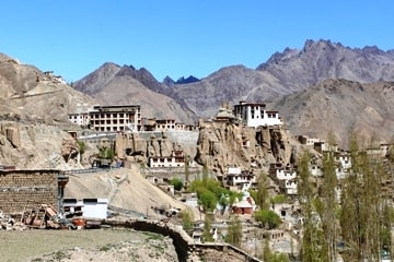 Srinagar Ladakh Srinagar Package tour