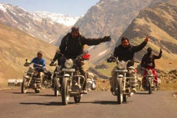 Manali Leh Manali Package