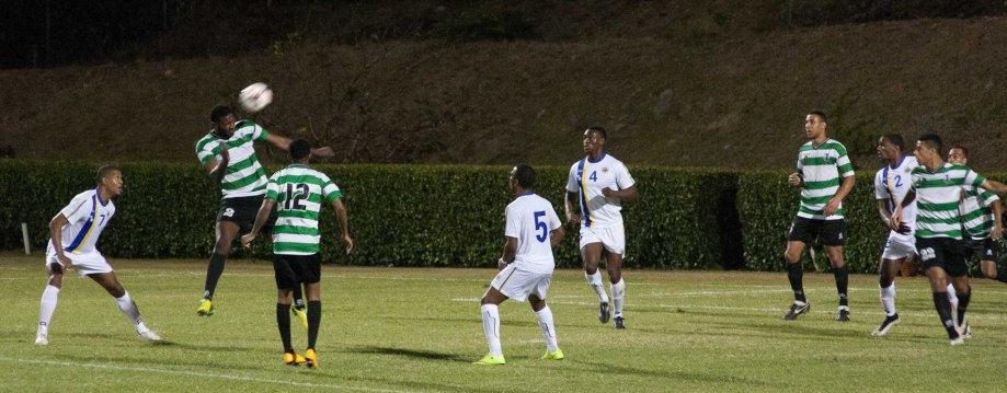 Curacao v Montserrat (Tony Bates Photo)