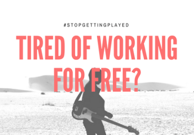 How To Stop Working For Free