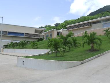 Montserrat Community College (MNIAlive.com Photo)