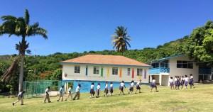 St Augustine Primary