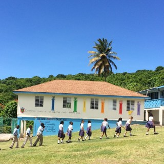 St Augustine Primary