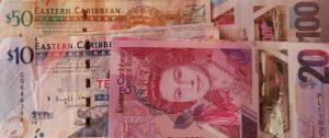 EC bank notes
