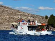 Day Cruise to Kornati Archipeligo