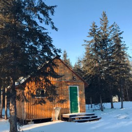Rent Cabin 1: Sleeps 6; $99/night