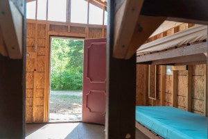 rent hostel at ness creek