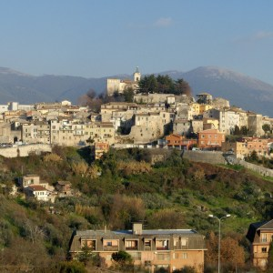Guide of Alatri