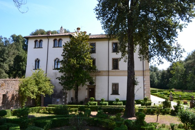 Villa Savorelli - discoverplaces.travel