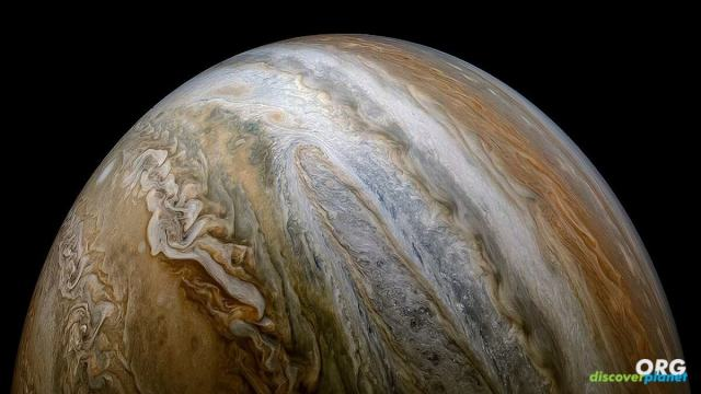 Jupiter might hold the key to finding the elusive dark matter
