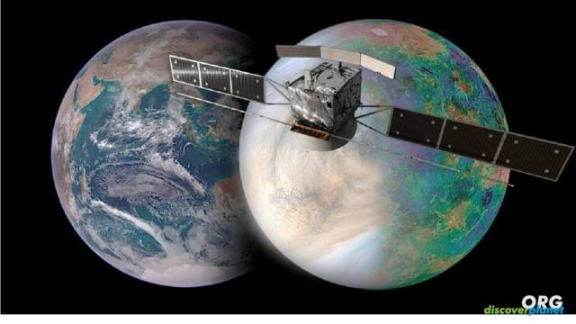 Exciting time to be a Venus watcher as NASA and ESA are collaborating for three missions