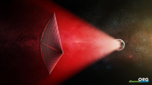 Creating a spacecraft capable of reaching the nearest star (Alpha Centauri)