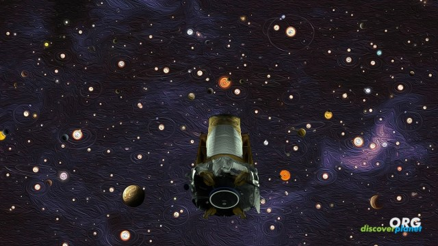 Kepler Space Telescope data reveals Earth-like planet chances are of 95%