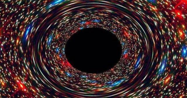 Stupendously Large Black Holes