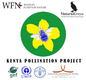 Pollination project partners