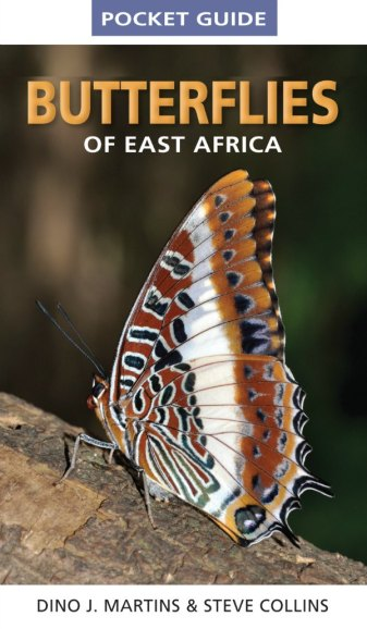 POCKET GUIDE: BUTTERFLIES OF EAST AFRICA